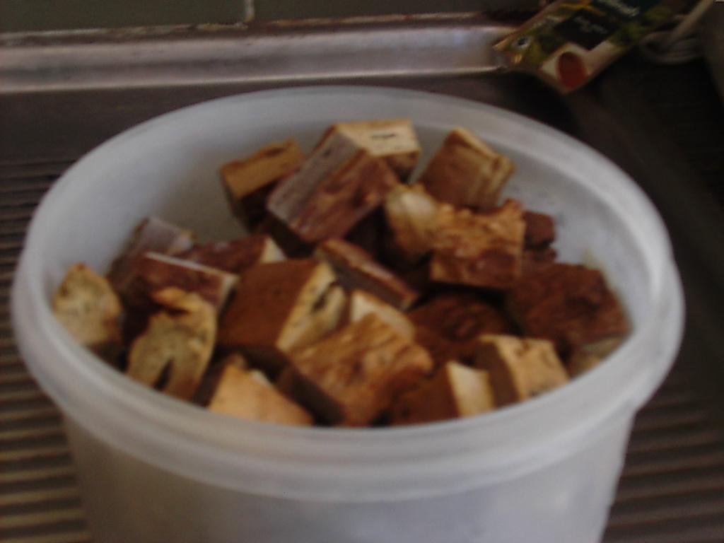 Liver cookies recipe