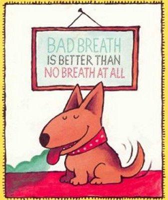 Dog Food Recipes For Bad Breath