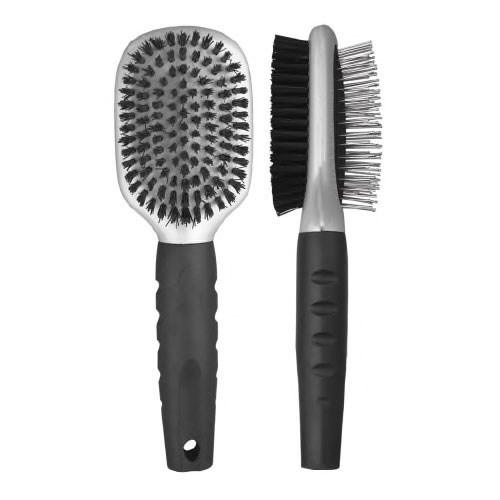 Cherrybrook - Combo Pin & Bristle Brush