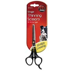 Pet Planet - Mikki Thinning Scissors