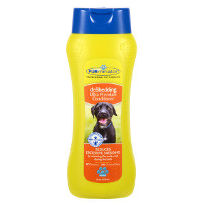 Petsmart Furminator Deshedding Ultra Premium Conditioner
