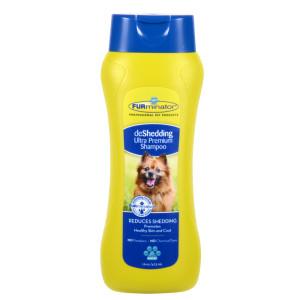 Petsmart Furminator Deshedding Ultra Premium Shampoo