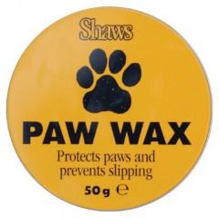 Groomers Shaws Paw-Wax
