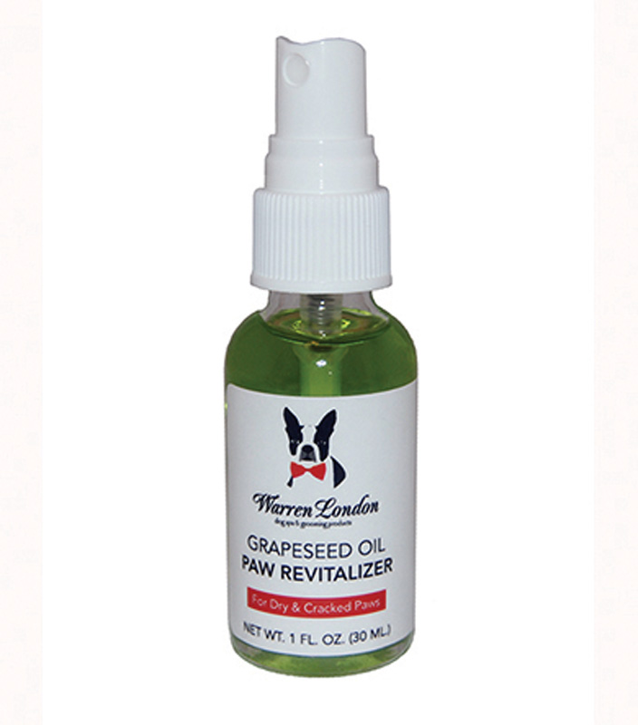 groomers - Warren London Grapeseed Paw Revitalizer