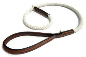 Groomers Waifs & Strays Slip Rope Lead1