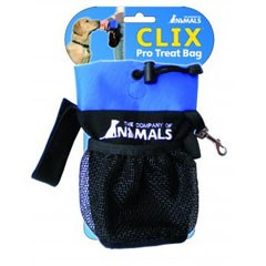 Pet Planet Clix Pro Treat Bag