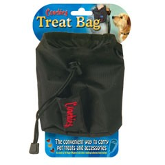Pet Planet Coachies Treat Bag