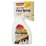 Pet Shop Bowl - Bob Martin All in One Flea Spray